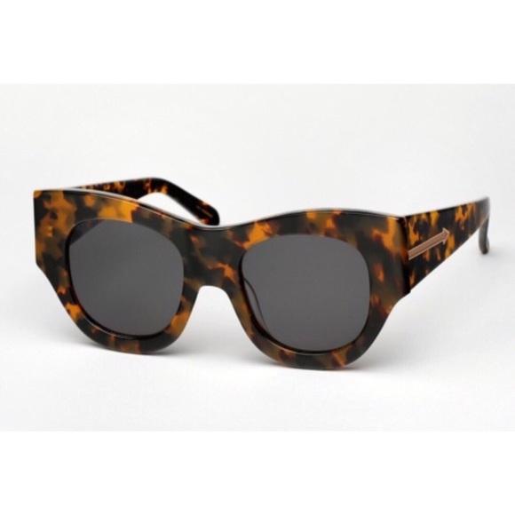 7fb2899c5931 Karen Walker Accessories - Karen Walker Faithful Sunglasses
